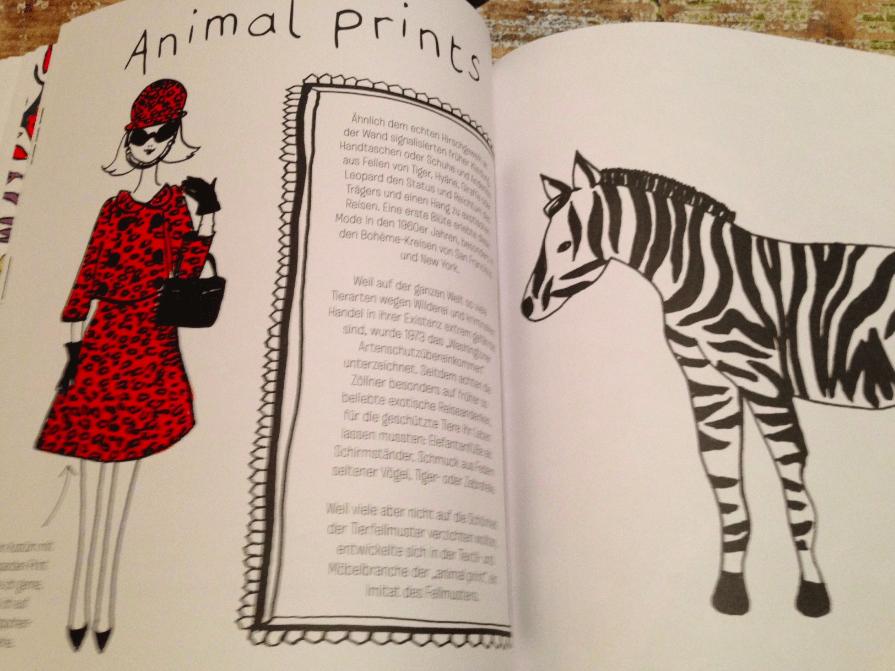 Kera Till Animal Prints Modepilot