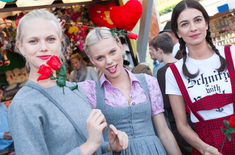 Oktoberfest Olympia Le-tan Modepilot