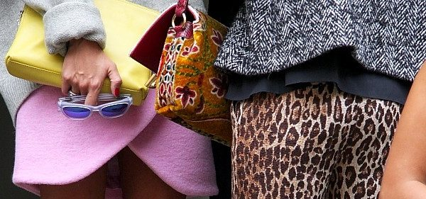 Streetstyle: Farbe, Leo, Muster