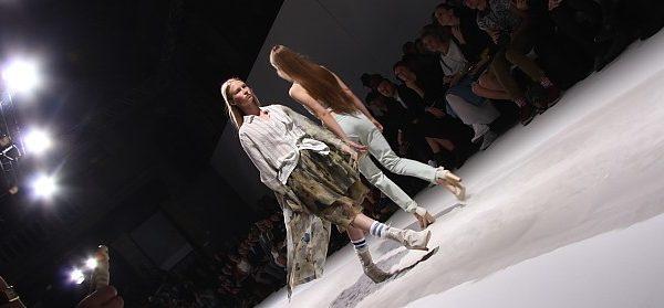 Fashionweek Favoriten: Christian Wijnants