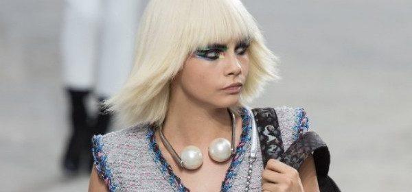 Ein Kunstbesuch in Chanel oder so was Ähnliches