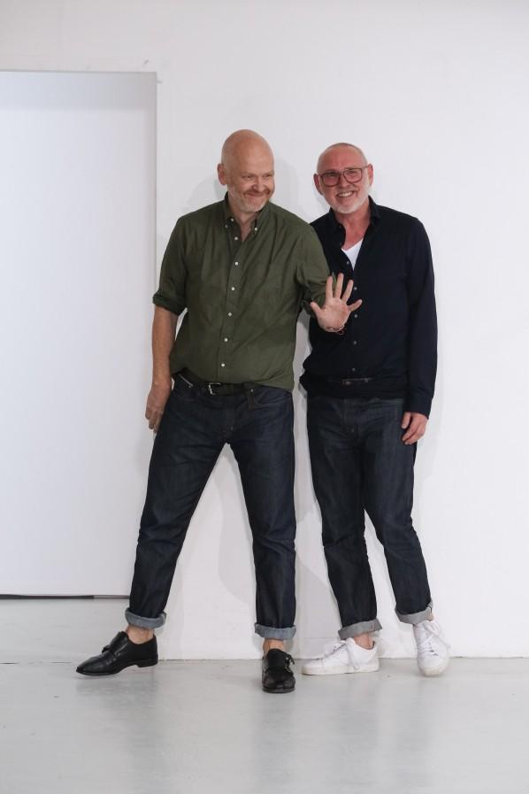 Odeeh Designer: Jörg Ehrlich und Otto Drögsler