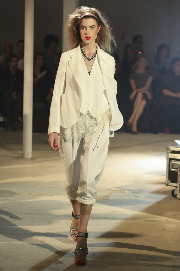 Wunderkind SS2014