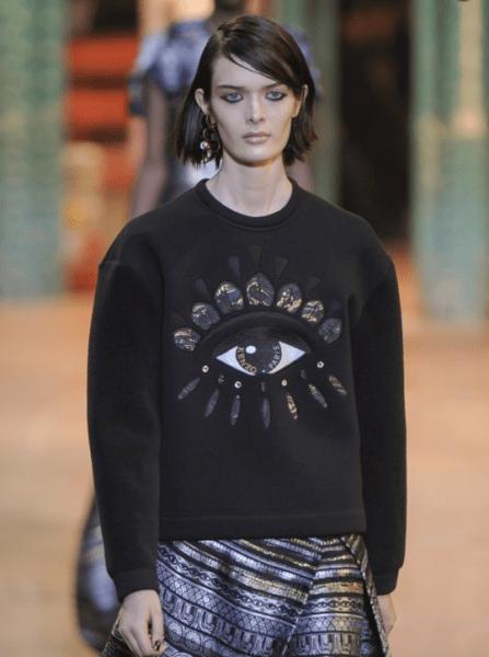Kenzo Sweater Winter 2013-14
