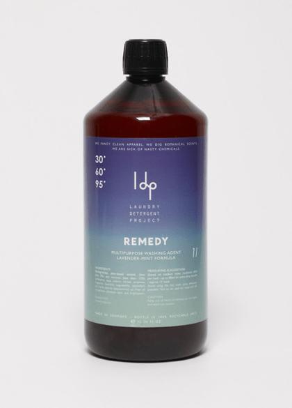 """""""Remedy"""" von Laundry Detergent Project, 1 Liter kostet circa 13 Euro"""