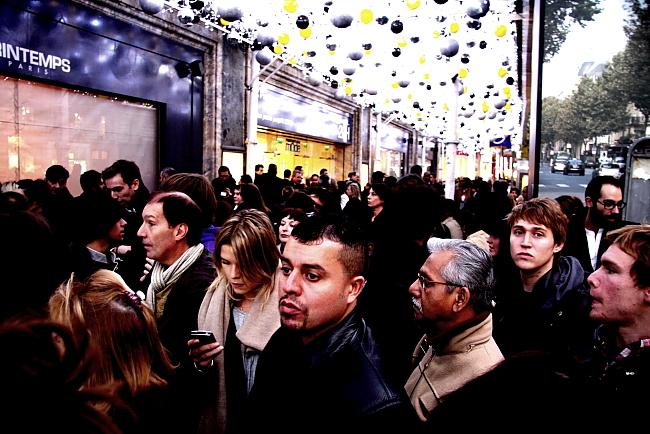 Modepilot-Massenauflauf-Paris-Weihnachten-Fashion-Blog-Black Friday