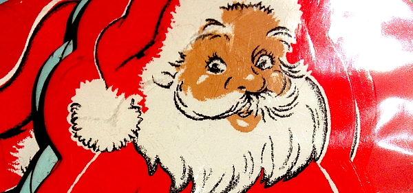 Modepilot's Nikolausverlosung: Wir schmücken uns!