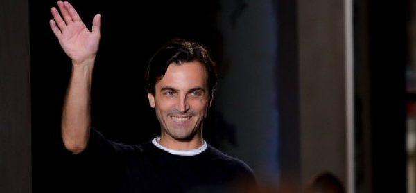 Nun doch: Nicolas Ghesquière geht zu Louis Vuitton