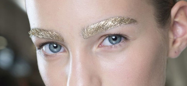 Make-Up-Trend: Gold! Gold! Gold!