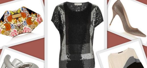 Silvester-Outfits um die 300 EUR im Modepilot-Shop