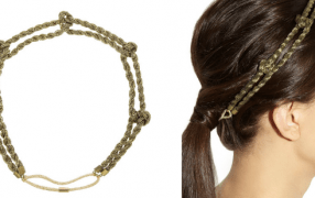 Weihnachten: Der passende Haarschmuck