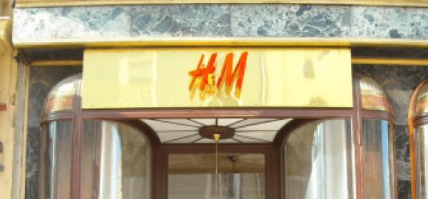 H&M will Preise erhöhen, um Arbeiter besser zu bezahlen
