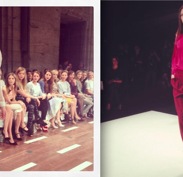 Zusammenfassung: Modewoche in Berlin