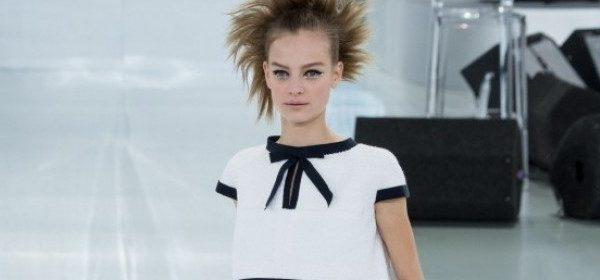 Haute Couture, die Echten: Chanel