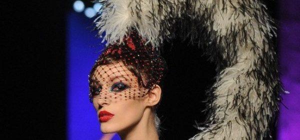 Nachtrag (3) zur Haute Couture: It's fun!