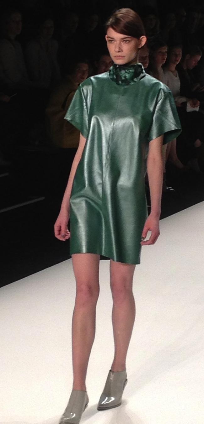 Gewinnspiel Fashion Week