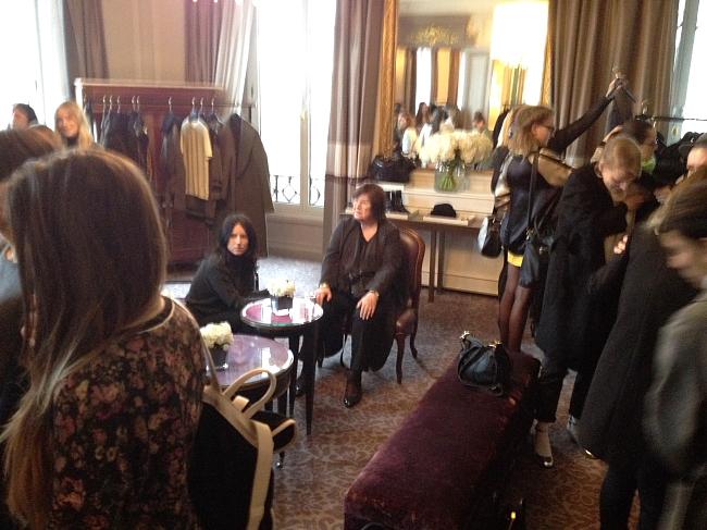 HM Showroom Margarete van den Bosch