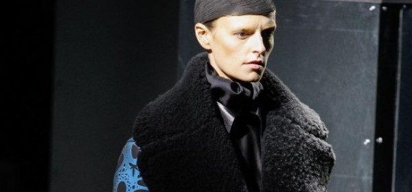NY Fashionweek: Alexander Wang