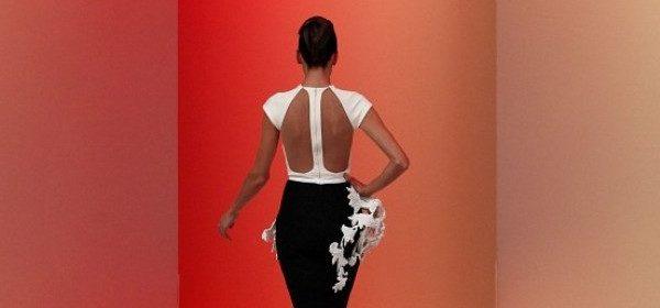 Nachtrag (2) zur Haute Couture: Hm!