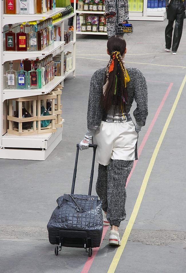 Einkaufscaddy