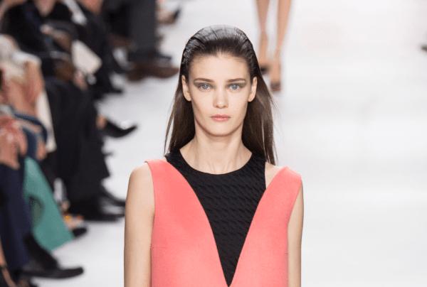 Dior Fashion Show für Herbst/Winter 2014/15