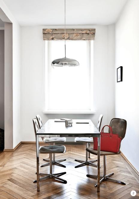 Wohnzimmer Esszimmer Kathrin Bierling Modepilot