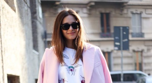 "Streetstyle ""We think pink!"" – Teil 6 & Ende"