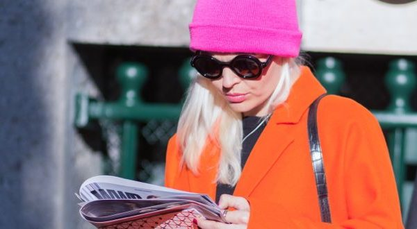 "Streetstyle ""We think pink!"" – Teil 4"