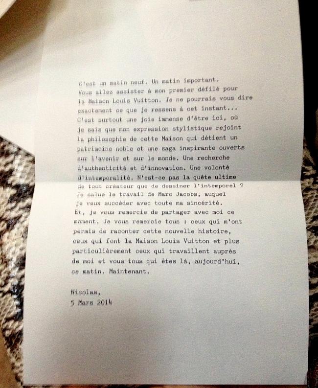 Modepilot-letter-ghesquiere-Louis Vuitton