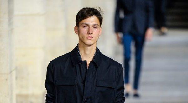 Menswear Spring Summer 2014 - die Top 3 Looks