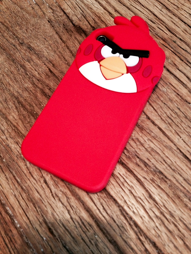 Modepilot-Angry Bird-H&M-I-phone 4S-mobilephone-Fashion-Blog