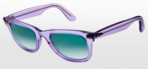 Ray Ban: Personal Sunglasses