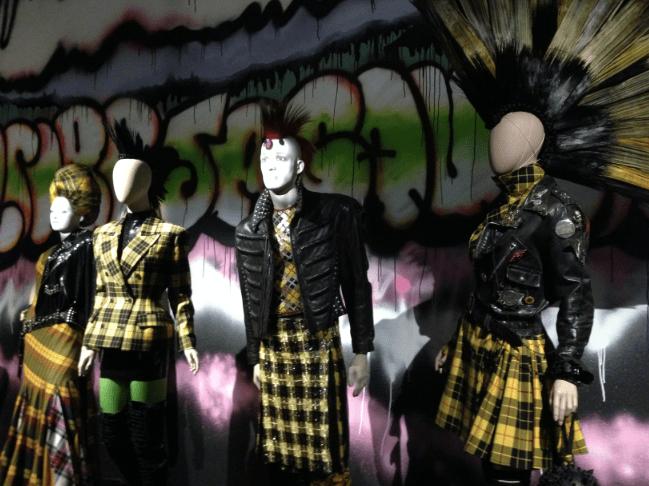 Gaultier Ausstellung London Modepilot