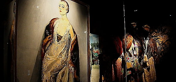 Ausstellungs-Tipp: Dries van Noten in Paris