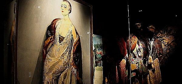 Ausstellungs-Tipp: Dries van Noten in Paris