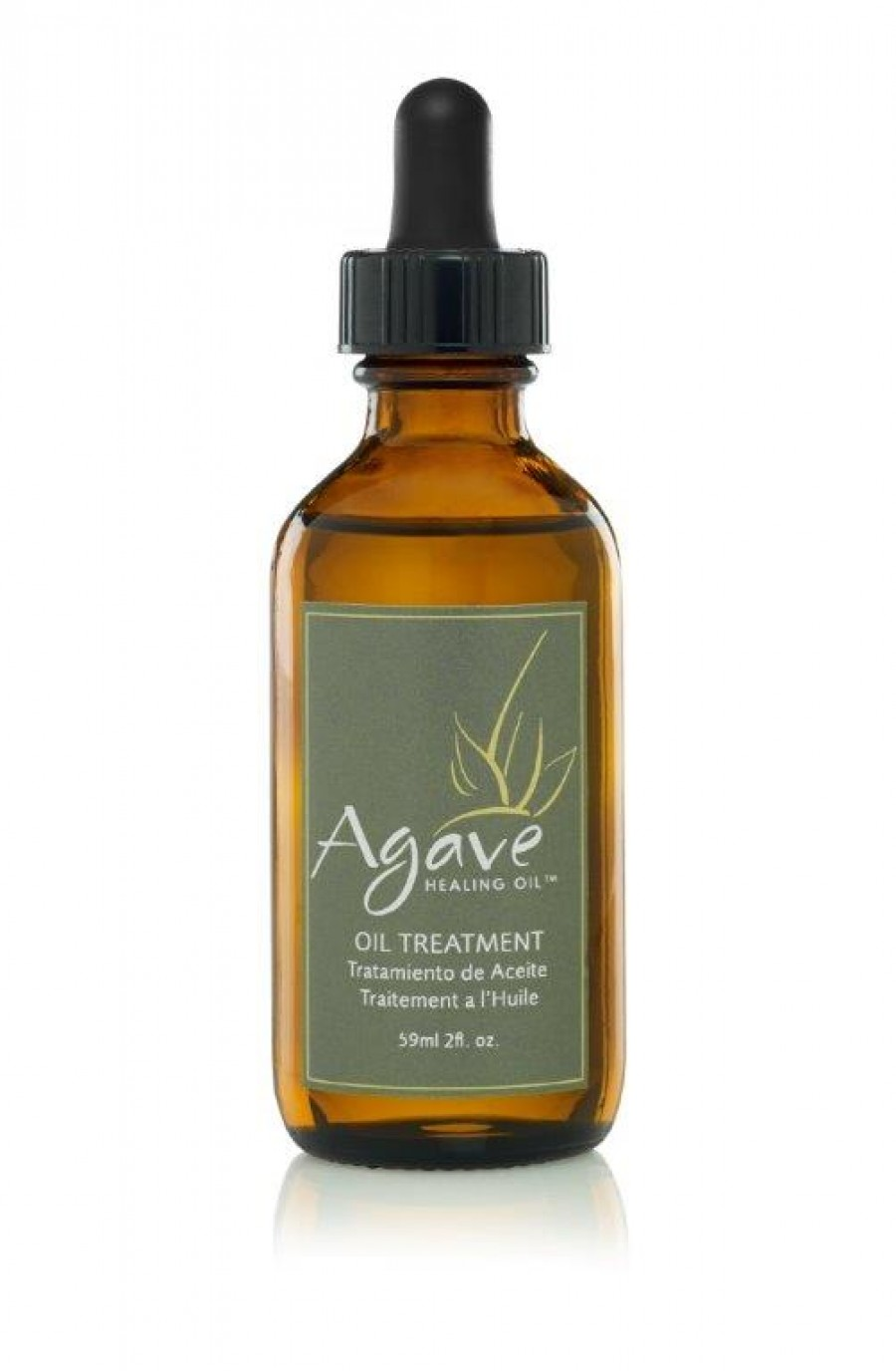 AGAVE Oil Treatment 59ml
