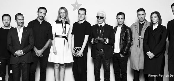 Thomas Tait gewinnt den LVMH Modepreis