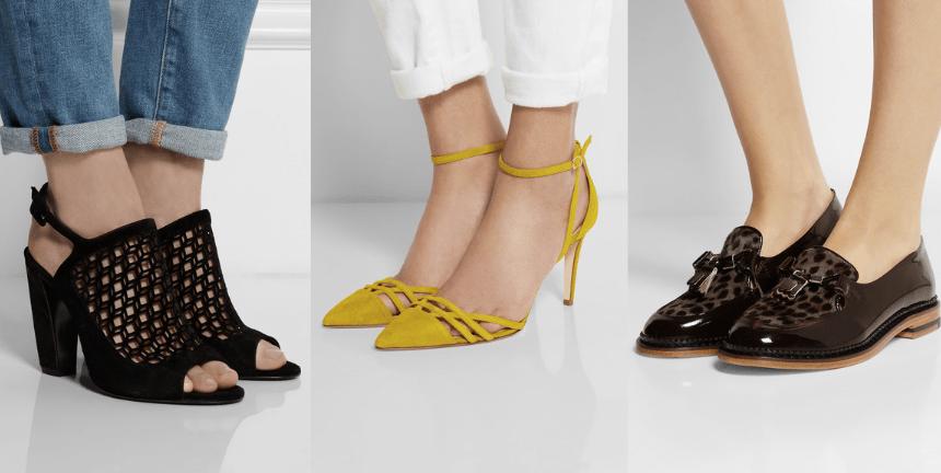Schuhe 2014 Trends Modepilot