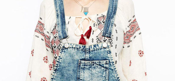 Jeans-Spezial: Latzhosen online shoppen