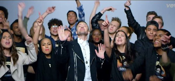 "Video-Premiere: Jacksons ""Love Never Felt So Good"" x Timberlake"