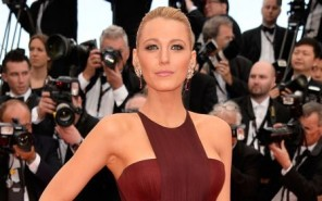 modepilot Blake Lively the perfect red carpet look cannes film festival