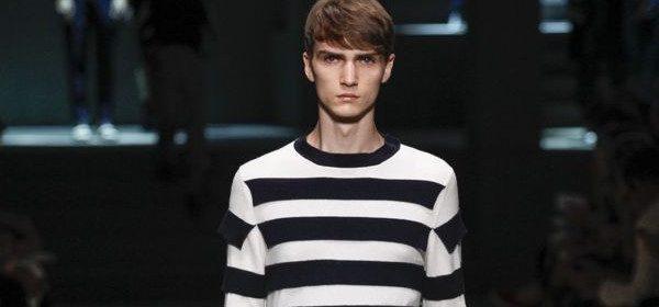 Menswear-Trend: Stripes, Stripes, Stripes