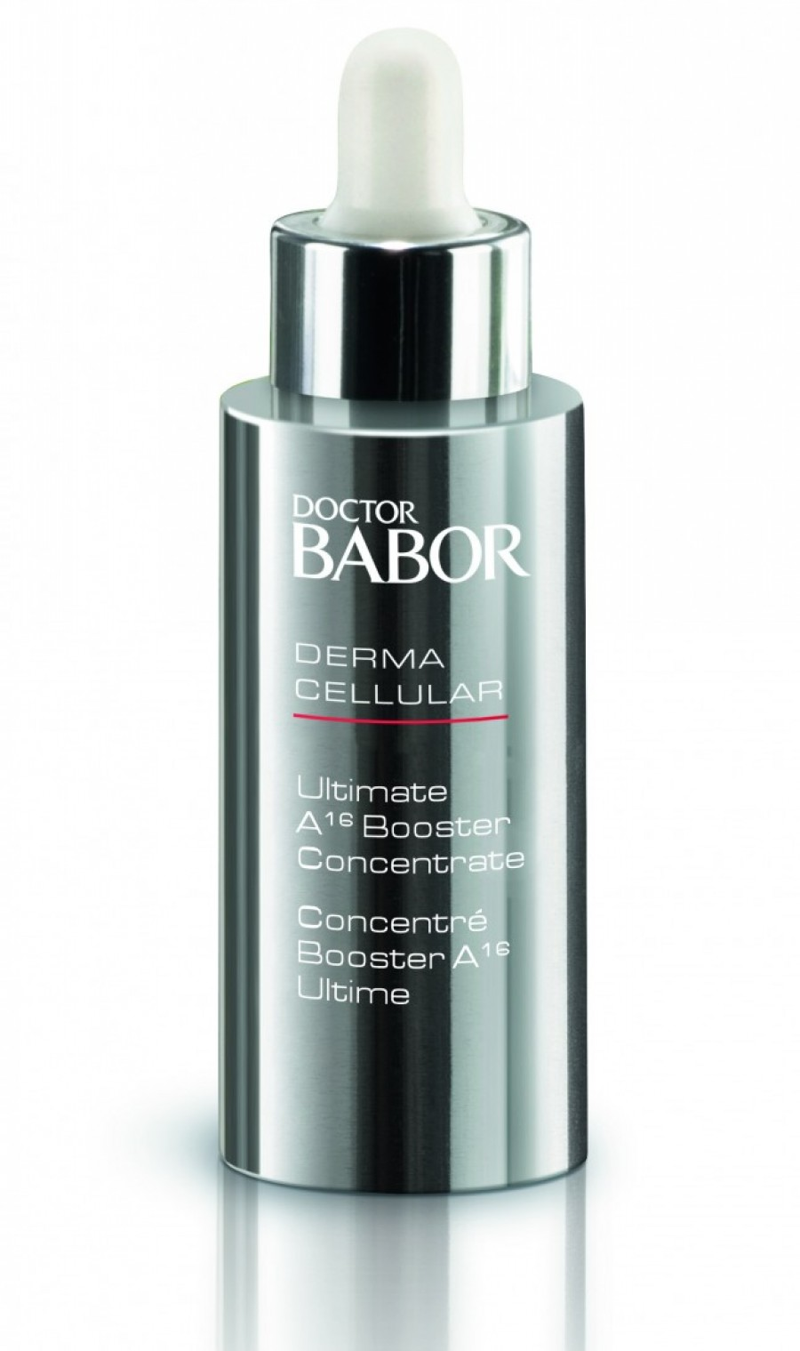 DOCTOR BABOR DERMA CELLULAR Ultimate_A16_Booster Concentrate