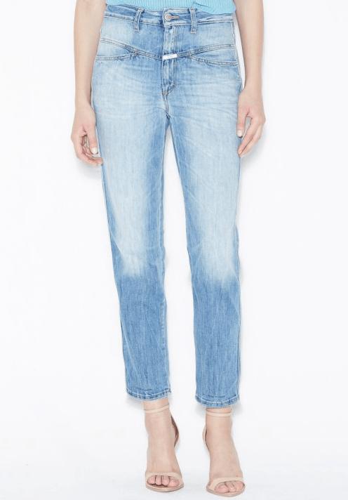 Der Klassiker von Closed: die Pedal Pusher Jeans
