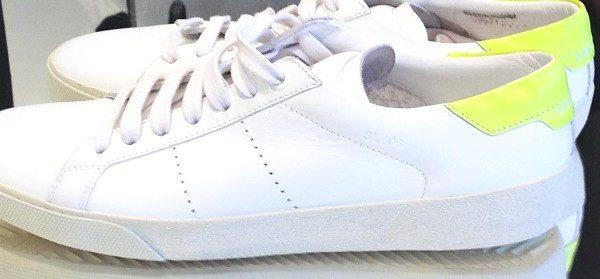 Rästelspaß mit Modepilot: Vom wem stammen die Sneaker?