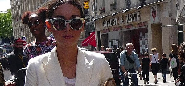 Lieblings-Streetstyles am 1. Tag Menswear Paris