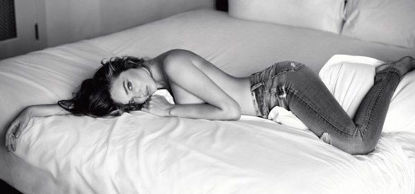 Miranda Kerr & 7 For All Mankind