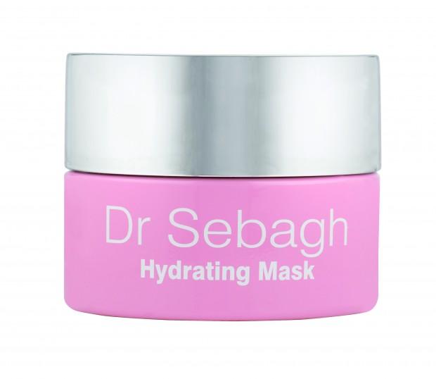 ALZD_Dr. Sebagh_Hydrating Mask
