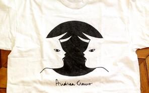 Modepilot Andrea Crews 2 T-Shirt Verlosung 1