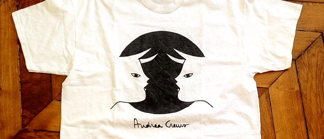 Modeoilot Andrea Crews 2 T-Shirt Verlosung 1